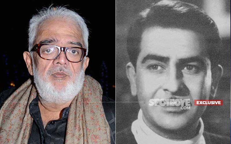 Filmmaker Rahul Rawail's Biography On Raj Kapoor Is Ready; Reveals 'It Was One Of The Biggest Challenges Of My Career'-EXCLUSIVE