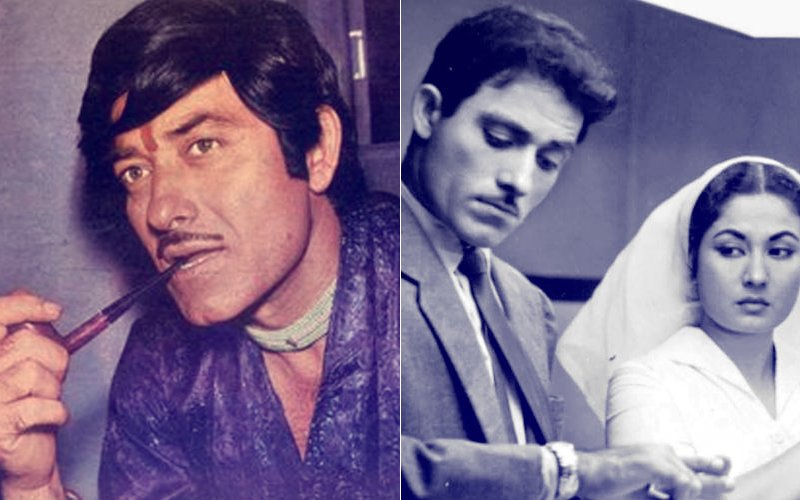 The Asli King of  Bollywood Dialogue, Raaj Kumar Remembered On His 21st Death Anniversary Today