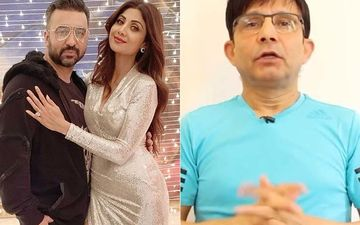 Raj Kundra Mocks KRK, Says 'Dedh Foot' Never Received As Much Publicity For His Movies That He Received Using Shilpa Shetty's Name