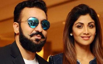 Shilpa Shetty's Husband Raj Kundra Summoned By ED In Money Laundering Case