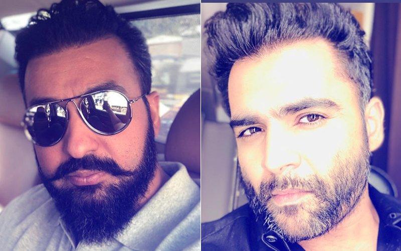 UGLY SPAT: Shilpa Shetty's Husband Raj Kundra & Sachiin Joshi FIGHT Over Rs 40 Lakh