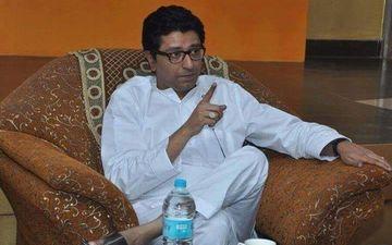 राज ठाकरे की पार्टी मनसे ने संगीत कंपनियों को पाकिस्तानी कलाकारों के गाने हटाने को कहा