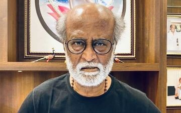 Rajinikanth Decides To NOT Join Politics After 'Health Scare Message From God'; Requests Fans To Accept His Decision
