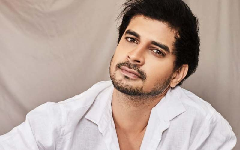 Tahir Raj Bhasin On Meeting His Parents After Over A Year: 'It Will Be An Emotional Reunion'