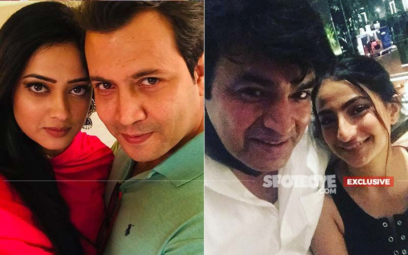 Shweta Tiwari's Husband Abhinav Kohli On Palak Meeting Her Father Raja After 13 Years: 'We Both Have Been Forcefully Separated From Our Children'- EXCLUSIVE