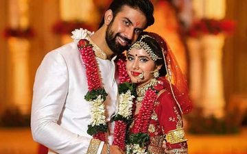 Charu Asopa Reacts To Trouble In Her Paradise With Husband Rajeev Sen; Says, 'All Marriages Have Problems'