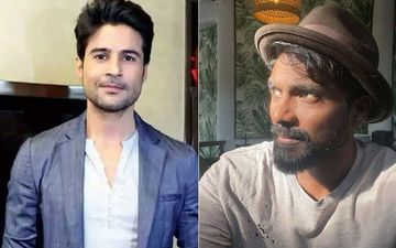 Rajeev Khandelwal Opens Up On How He Decided To Move On After Remo D'Souza Disowned A Film Starring Him
