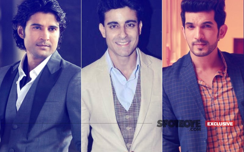 Not Rajeev Khandelwal Or Gautam Rode, Arjun Bijlani Is The Hero Of New Colors Show