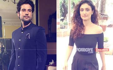 Rajeev Khandelwal's Prank Goes Wrong, Ragini Khanna Walks Out Of Juzz Baatt Set In Anger!