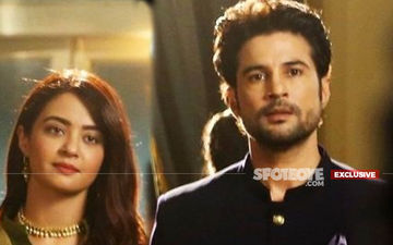 Rajeev Khandelwal-Surveen Chawla Will Return In Haq Se Season 2- EXCLUSIVE