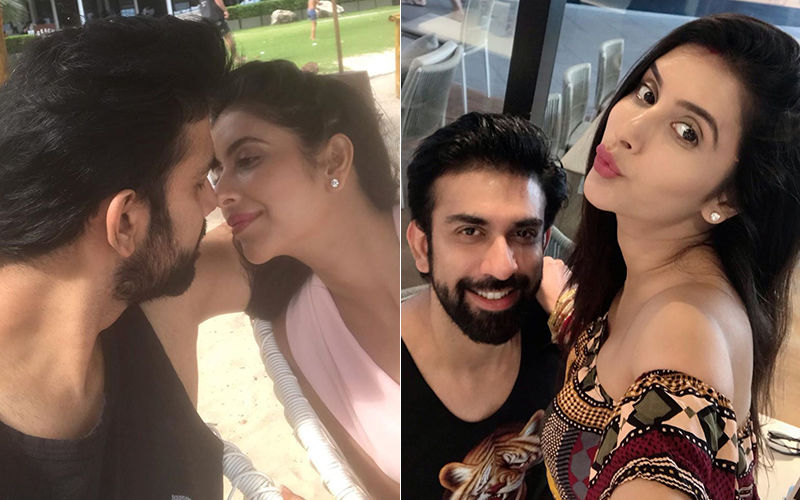 Rajeev Sen-Charu Asopa's Mesmerizing Pre Honeymoon Photos Are Setting Some Major Love Goals