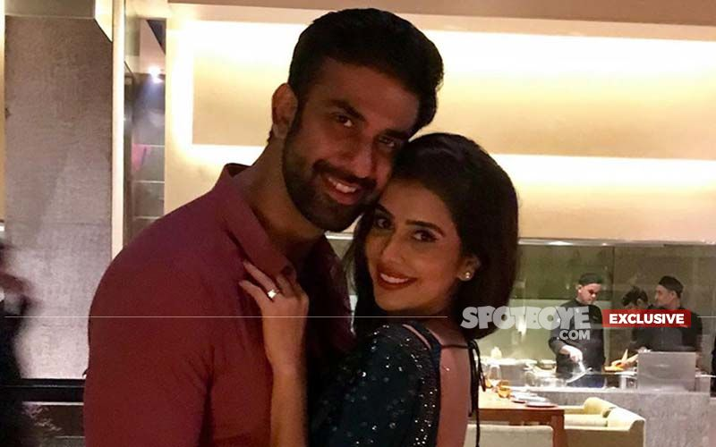 Rajeev Sen's Birthday Turns Extra Special As Wifey Charu Plans Surprise On Sets Of Peshawar- EXCLUSIVE VIDEO