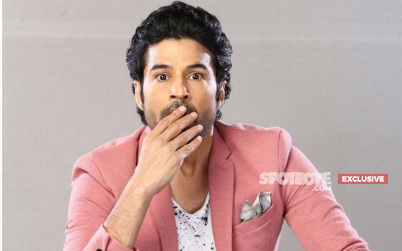 Rajeev Khandelwal Will Never Join Social Media. Click To Know The Reason- EXCLUSIVE