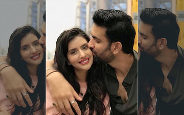 Rajeev Sen-Charu Asopa Clear The Air On Speculations Of Trouble In Paradise