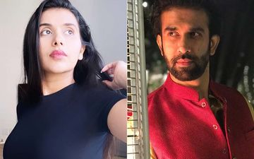 Amid Speculations Of Troubled Marriage With Charu Asopa, Rajeev Sen Recites Beautiful Lines: 'Jeene Do Mujhe, Dekha Hai Kisne Kal'- VIDEO