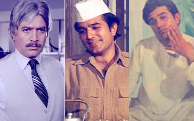 In Memory Of Rajesh Khanna, Here Are Top 10 Dialogues Of India's First Superstar