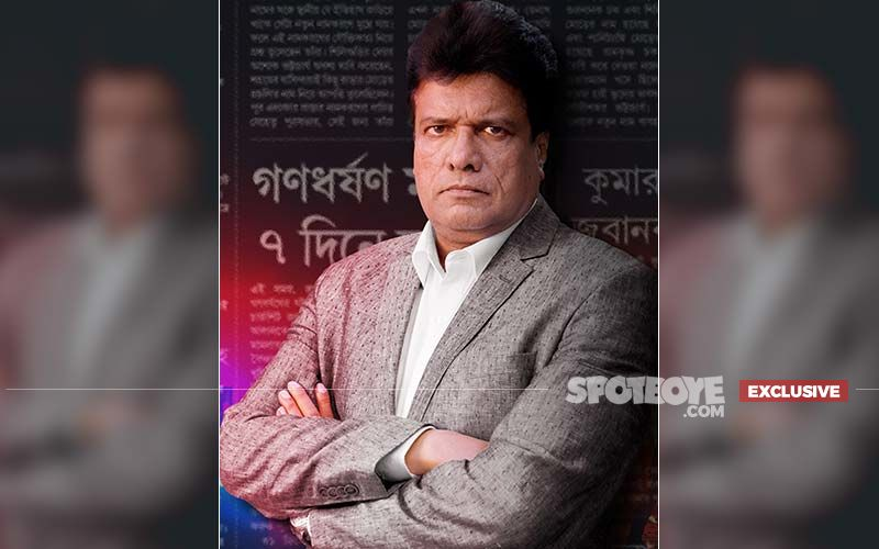 Rajesh Sharma To Debut As Television Show Host