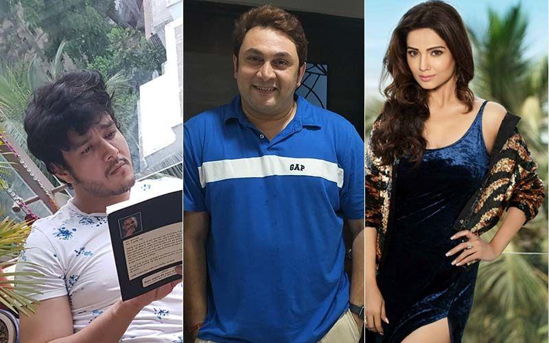 Before Bidding Adieu To 2020, Adaa Khan, Rajesh Kumar, Aniruddh Dave Share That One Good Habit They Picked Up This Year