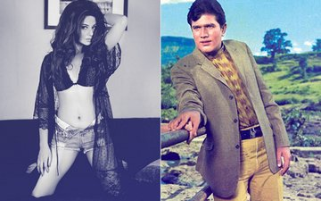 Hot Jennifer Winget Is Back On Small Screen With A Rajesh Khanna Connection!