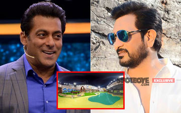 Rajev Paul's Wish To Have Salman Khan On The Show Jijima Finally Fulfilled; Bigg Boss 13 To Be Shot On The Same Set- EXCLUSIVE