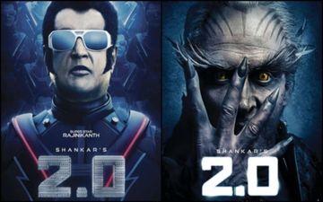 जानिए कितने करोड़ में बनी है रजनीकांत और अक्षय कुमार की फिल्म 2.0