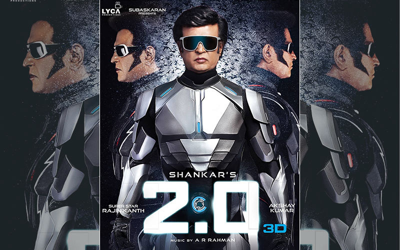 Rajinikanth-Akshay Kumar's Robot 2.0 First Day First Show Is All About Fan-Mania