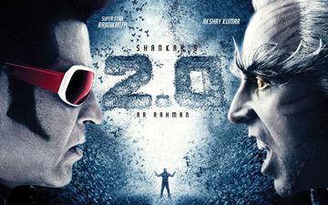 रजनीकांत और अक्षय कुमार की फिल्म '2.0' ने की 450 करोड़ से अधिक की कमाई, इस देश में भी दिखेगा धमाल