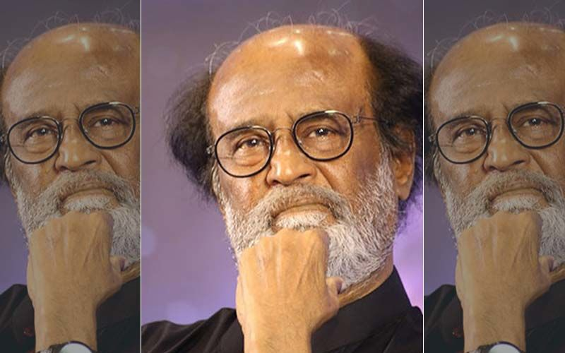 Bomb Threat Issued To Rajinikanth; Chennai Police Conducts Search Operation At His Residence After Anonymous Call