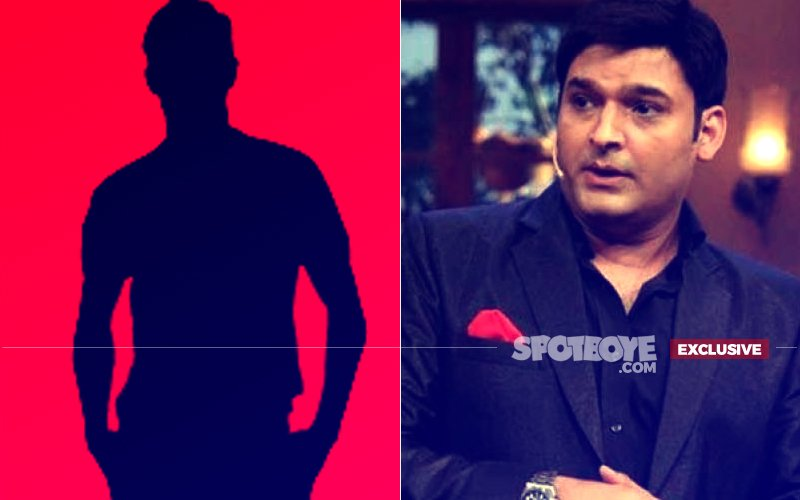 BUSTED: Meet The Villain Responsible For Kapil Sharma's Downfall