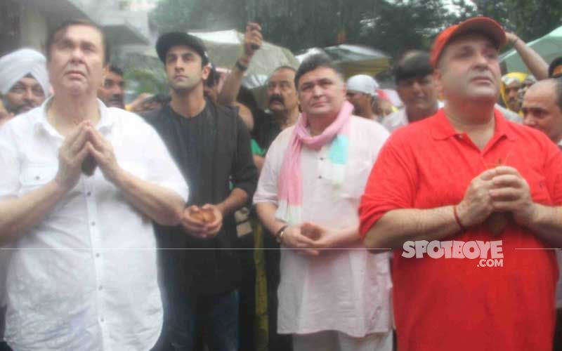 Randhir Kapoor Opens Up On Last Few Moments With Late Brother Rajiv Kapoor; Says, 'Nurse Went To Wake Him Up In The Morning, He Did Not Respond'