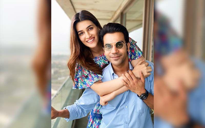Rajkumar Rao And Kriti Sanon's Family Drama Film Hum Do 'Humare To Take The OTT Route'? Here Is What We know
