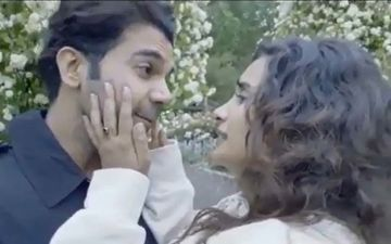Rajkummar Rao And Patralekhaa Recreate Raj-Simran's Iconic DDLJ Scene, But With A Twist