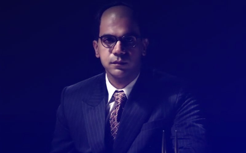 FIRST LOOK: Rajkummar Rao In ALTBalaji's Bose-Dead Or Alive Looks Intriguing