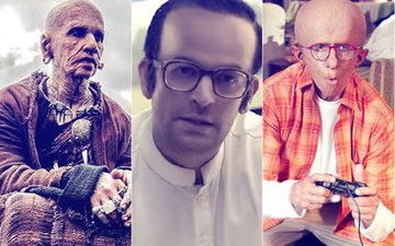 Neil Nitin Mukesh Is Unrecognisable In Indu Sarkar, Here Are Other Stars Who Used Prosthetics With Aplomb