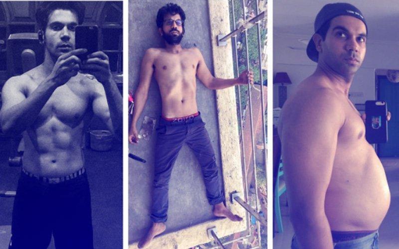 Rajkummar Rao's Unbelievable Transformation For Hansal Mehta's Web Series Based On Subhash Chandra Bose