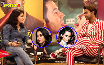Rajkummar Rao Talks About Judgementall Hai Kya, Kangana Ranaut, Janhvi Kapoor, Fanney Khan Failure, Zaira Wasim, And His Wedding Plans