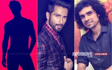 This Actor Will Join Shahid Kapoor In Imtiaz Ali's Next