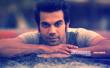 Rajkummar Rao: I Was Thrown Out Of Many Films Because A Star Wanted To Do It