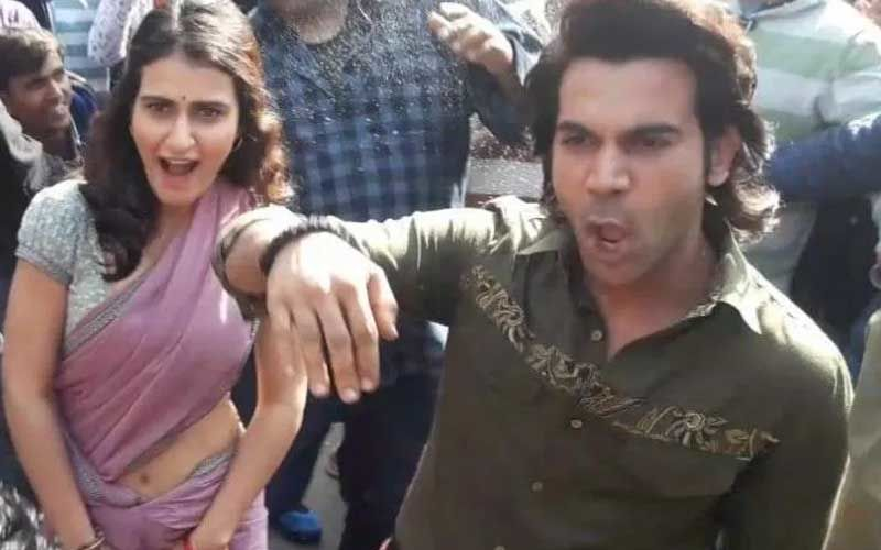 Ludo: Anurag Basu Reveals Rajkummar Rao And Fatima Sana Shaikh Gatecrashed A Baarat; Same Scene Incorporated In The Film