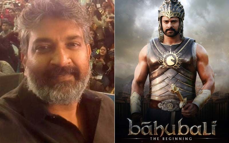 From Prabhas Spending 2 Years On One Film To SS Rajamouli Declining To Direct Rowdy Rathore;10 Facts About The Director And Baahubali