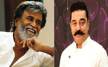 Rajinikanth Birthday Special: Throwback To The Time When Kamal Haasan Complimented Thalaiva, 'I'd Do Anything He Asks Me To, No Question Of Refusing Him'