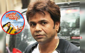 Rajpal Yadav LOST Ekta Kapoor's Dream Girl Due To Jail Term