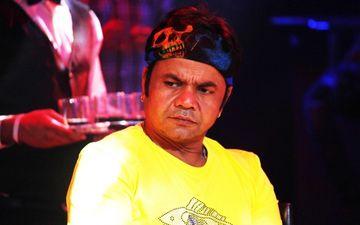 बॉलीवुड के जानेमाने कॉमेडियन राजपाल यादव को 3 महीने की जेल