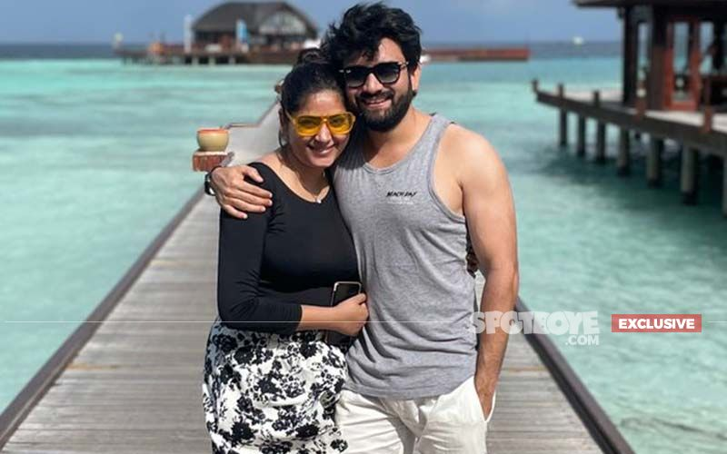 Rajshri Rani And Gaurav Mukesh's First Vacation Post-Marriage: The Couple Is Holidaying In Maldives - EXCLUSIVE