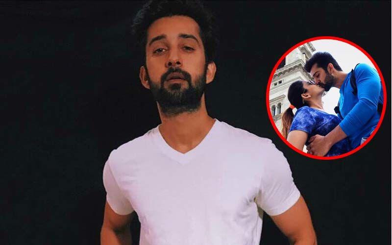 Sufiyana Pyaar Mera: Show's Lead Rajveer Singh's Relationship Is Not A Secret Anymore