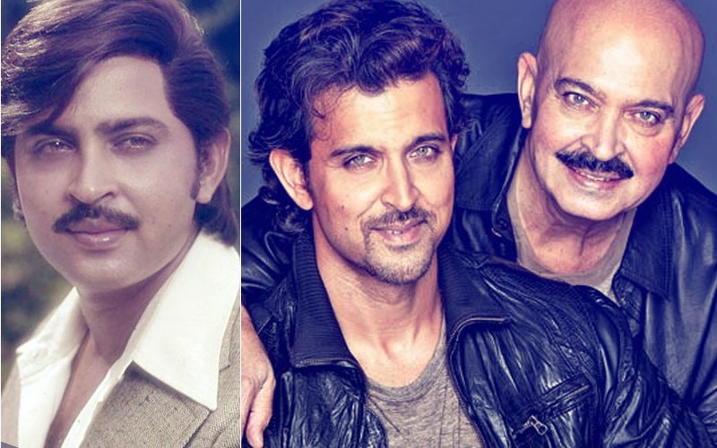 Hrithik Roshan On Rakesh Roshan's 50 Years In Bollywood: My Dad Is Working Towards 100