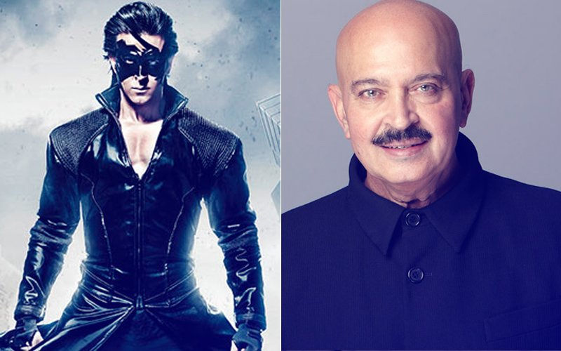 Hrithik Roshan's BIRTHDAY DHAMAKA: Krrish 4 To Hit Theatres On Christmas 2020