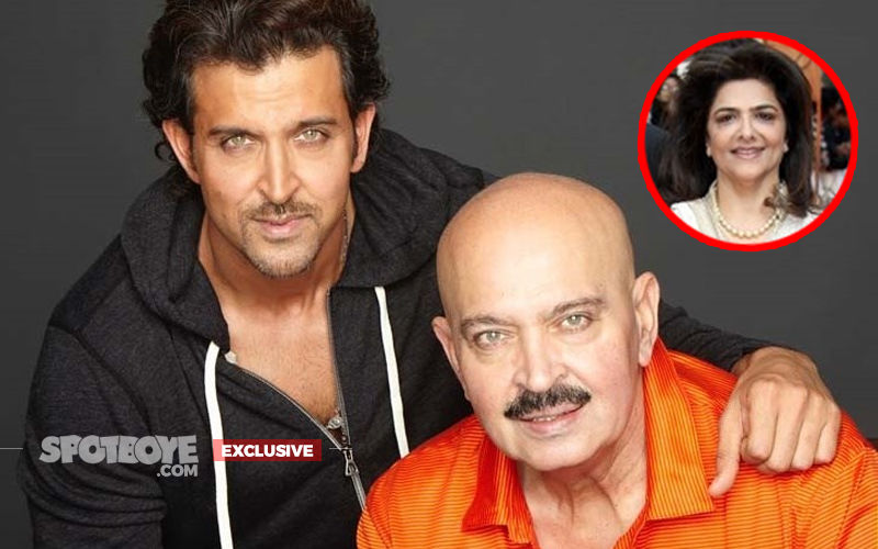 "Rakesh Roshan's Close Friend Reacts On His Throat Cancer, ""Wife Pinky Often Told Him Not To Smoke"""