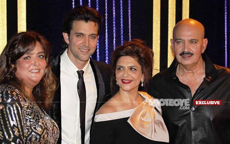 "Rakesh Roshan Winning Against Cancer; Says, ""I Resume Office Next Week. My Treatment Has Gone Well"""