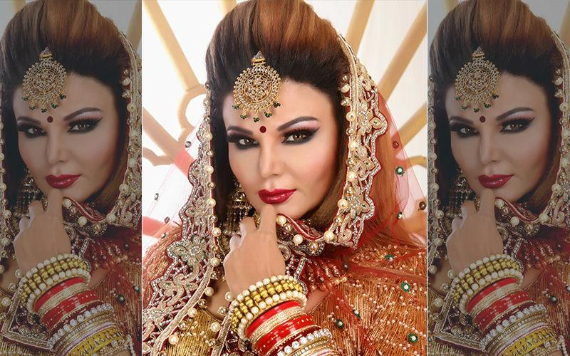 "Rakhi Sawant Reveals Why She Hasn't Introduced Her Husband To The World: ""Mere Husband Ko Media Etc Pasand Nahi Hai"""